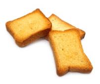 CALORIES biscottes