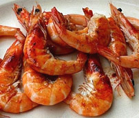 Calories gambas grill es - Calories chataignes grillees ...