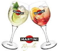 martini bianco calories